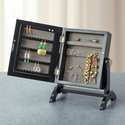 Buy Jewelry Armoire From Bed Bath Amp Beyond