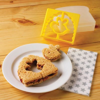 Tovolo® Bee and Hive Sandwich Shaper