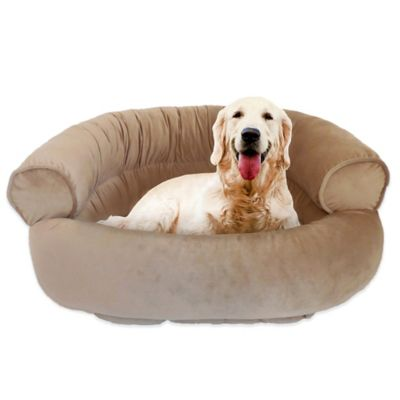 Pawslife™ Orthopedic Couch Pet Bed