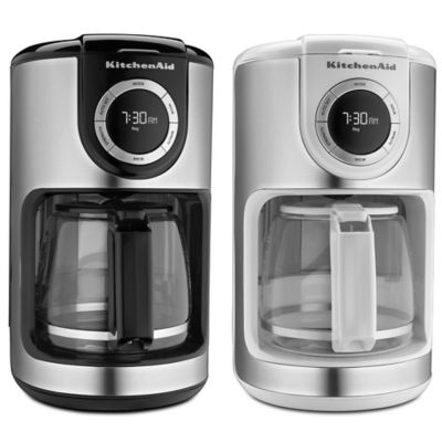 K-Cup and Carafe Coffee Maker