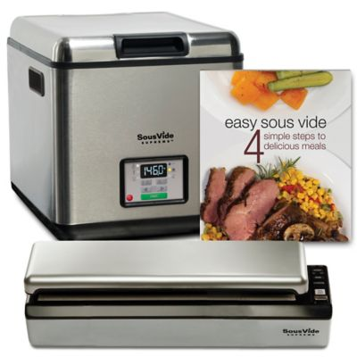 SousVide Supreme Small Appliances