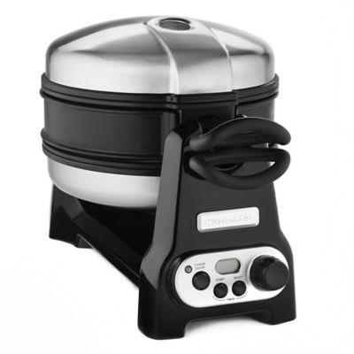 KitchenAid® Dual Sided Non-Stick Waffle Baker
