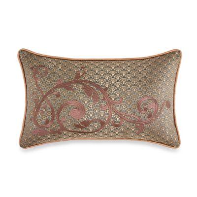 Palazzo Boudoir Throw Pillow