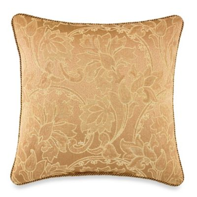 Croscill® Couture Palazzo Reversible Fashion Square Throw Pillow