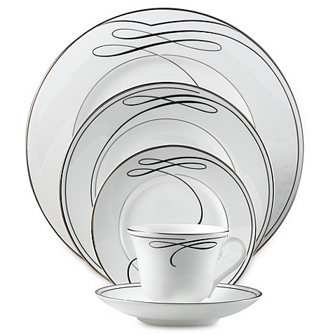 Waterford® Ballet Ribbon Dinnerware