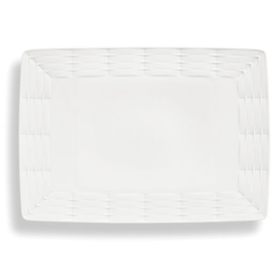 Lenox® Entertain 365 Sculpture 13.75-Inch Rectangular Platter