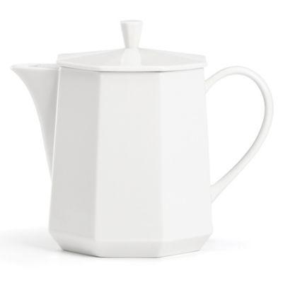 Lenox® Entertain 365 Shape Coffee/Teapot