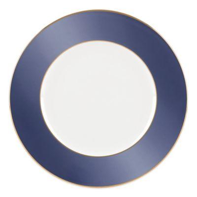 Brian Gluckstein by Lenox® Darius Dinner Plate in Gold
