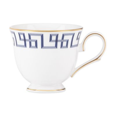 Lenox® Gluckstein Darius Teacup in Gold
