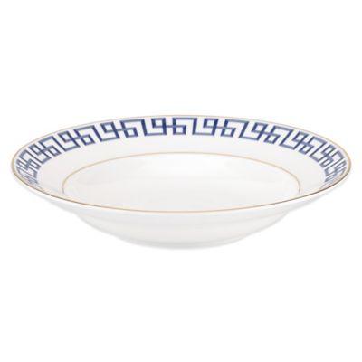 Lenox® Gluckstein Darius Soup Bowl in Gold