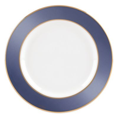 Brian Gluckstein by Lenox® Darius Bread and Butter Plate in Gold