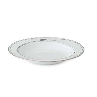 Waterford® Ballet Ribbon 9-Inch Rim Soup Bowl