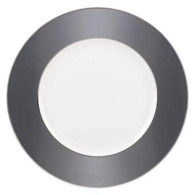 Lenox® Gluckstein Darius Dinner Plate in Silver