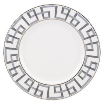 Lenox® Gluckstein Darius Salad Plate in Silver