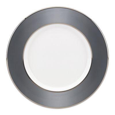 Lenox® Darius Saucer in Silver