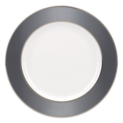 Brian Gluckstein by Lenox® Darius Bread and Butter Plate in Silver