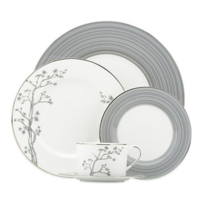 Lenox® Gluckstein Willow 5-Piece Place Setting