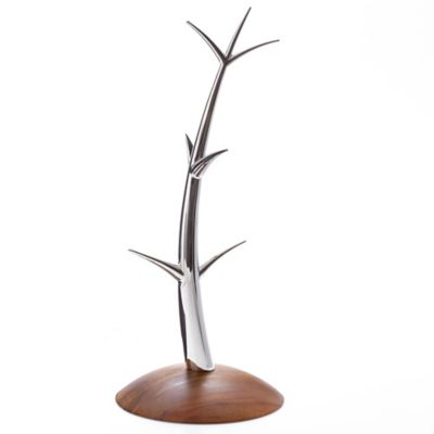 Nambe Sway Mug Tree