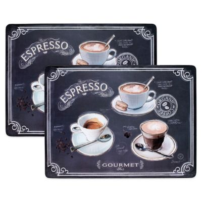 Coffee Placemats