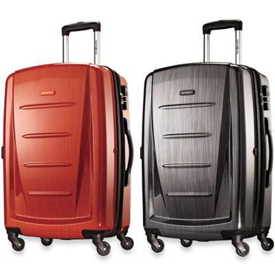 Samsonite® Winfield 2 Fashion 28-Inch Spinner in Charcoal