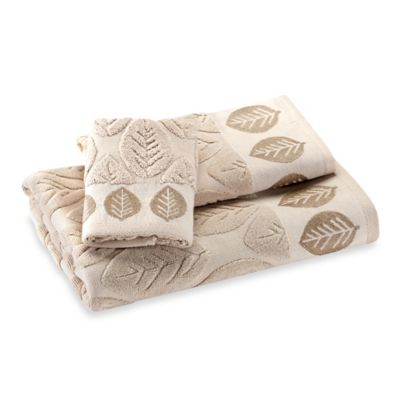 Cartine Bath Towel