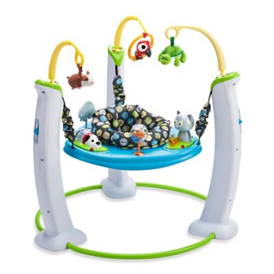 ExerSaucer® by Evenflo® Jump & Learn in My First Pet