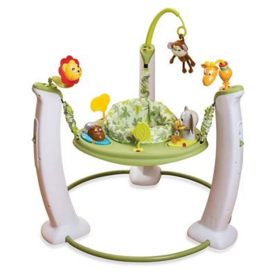 ExerSaucer® by Evenflo® Jump & Learn in Wildlife Adventure