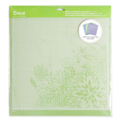 Cricut® 3-Pack 12-Inch x 12-Inch Cutting Mats