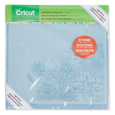 Cricut® 12-Inch x 12-Inch Soft Grip Mat in Blue