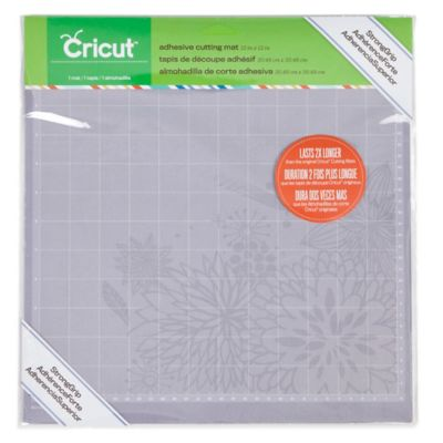 Cricut® 12-Inch x 12-Inch Strong Grip Mat