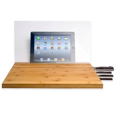 iPad® Cutting Boards