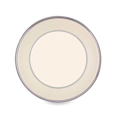 Lenox® Ivory Frost™ Salad Plate