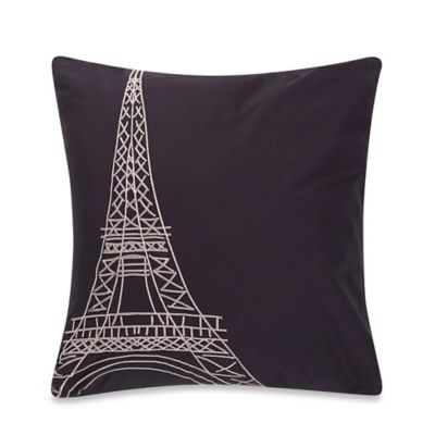 Eiffel Tower Home Decor