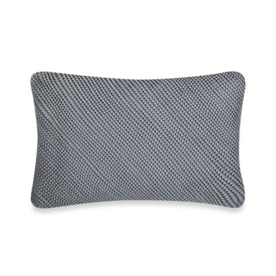 Elise Oblong Throw Pillow