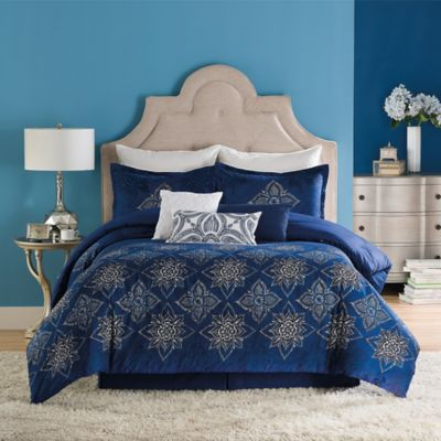 Anthology™ Priya Twin XL Bed Skirt