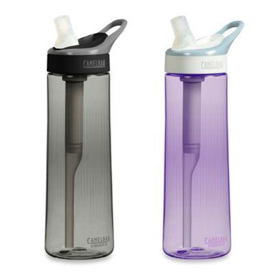 CamelBak® Groove™ 0.75-Liter Water Bottle in Violet