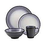 Sango Concepts Eggplant 16-Piece Dinnerware Set