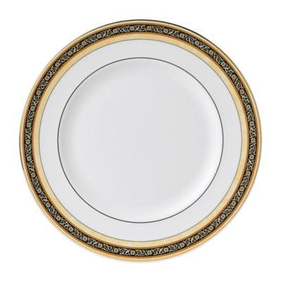 Floral Decorative Plates