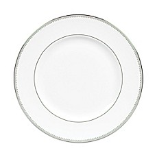 Vera Wang Wedgwood® Grosgrain Dinner Plate