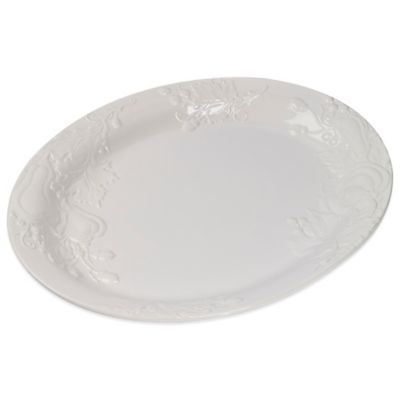 Tabletops Unlimited® Autumn 21-Inch Oval Platter