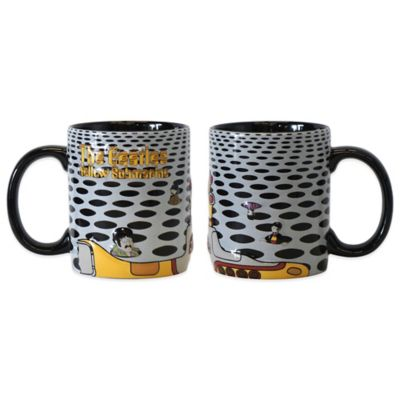 Handle Coffee Mug