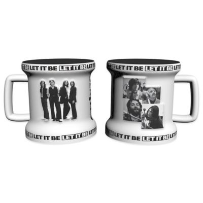 Beatles Mini Mugs