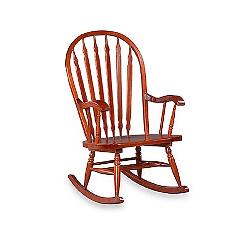 Carolina Chair & Table Hudson Rocker