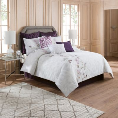 Boheme California King Comforter Set