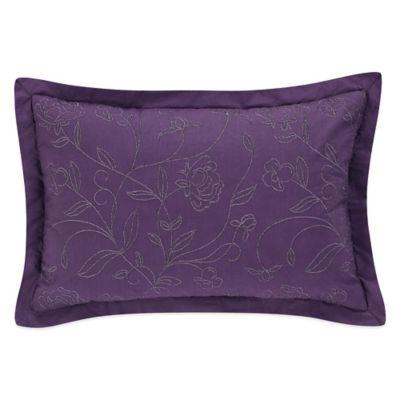 Boheme Oblong Throw Pillow Throw Pillows