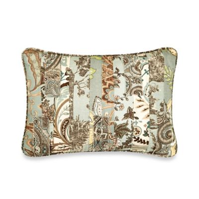 B. Smith Lexie Oblong Throw Pillow