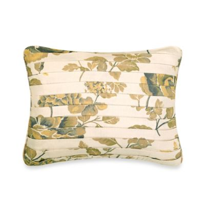 B. Smith Aimee Oblong Throw Pillow