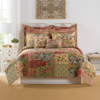 B. Smith Bethany Twin Quilt