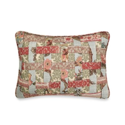 B. Smith Bethany Oblong Throw Pillow
