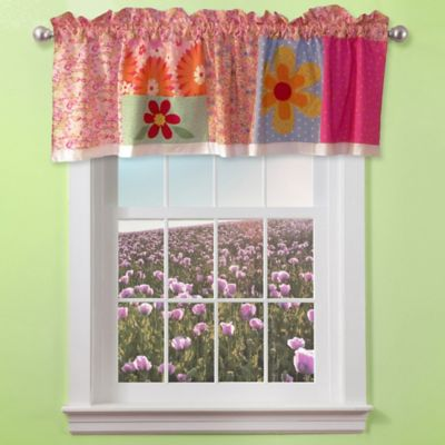 Olivia Window Valance
